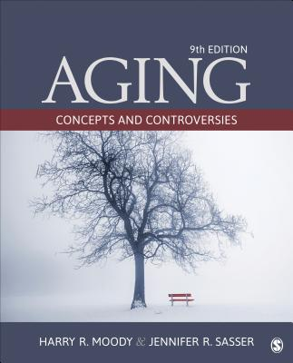 Aging: Concepts and Controversies Cover Image