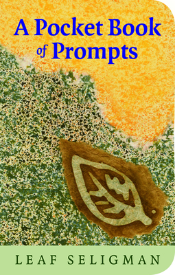 A Pocket Book of Prompts Cover Image