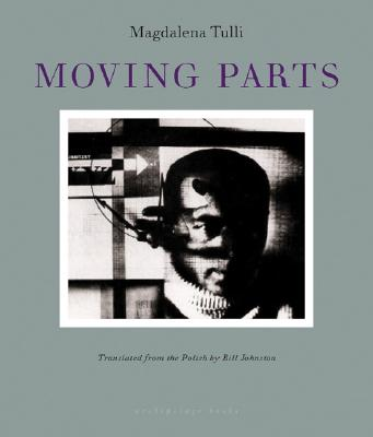 Moving Parts Cover