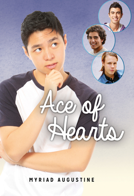 Ace of Hearts (Lorimer Real Love) Cover Image