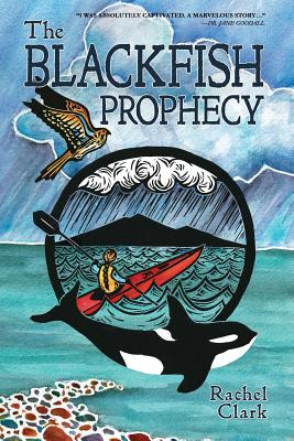 The Blackfish Prophecy (Terra Incognita and the Great Transition #1) Cover Image