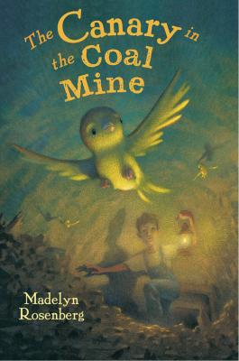 Canary in the Coal Mine Cover