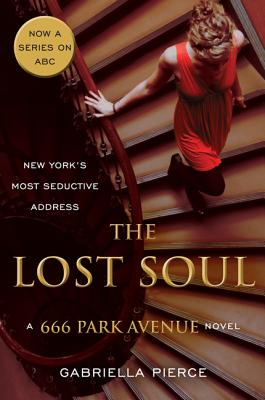 The Lost Soul Cover