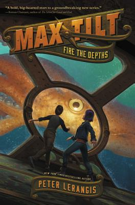 Max Tilt: Fire the Depths Cover Image