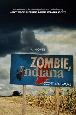 Zombie, Indiana: A Novel Cover Image