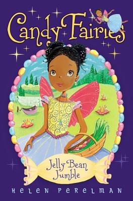 Jelly Bean Jumble (Candy Fairies #10) Cover Image