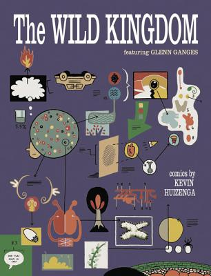 The Wild Kingdom Cover