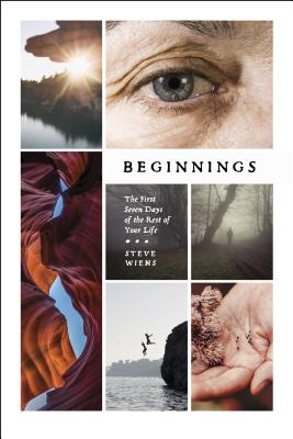 Beginnings Cover