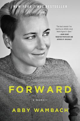 Forward: A Memoir Cover Image