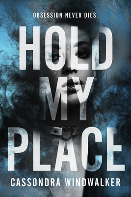 Cover for Hold My Place