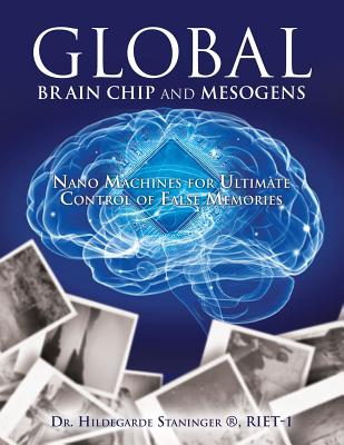 Global Brain Chip and Mesogens Cover Image