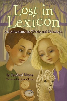 Lost in Lexicon Cover