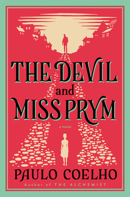 The Devil and Miss Prym: A Novel of Temptation Cover Image