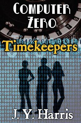 Timekeepers: Computer Zero Cover Image