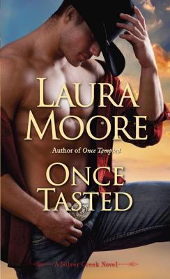 Once Tasted Cover