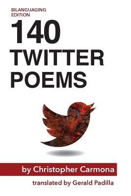 140 Twitter Poems Cover Image