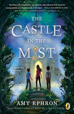 The Castle in the Mist (The Other Side) Cover Image