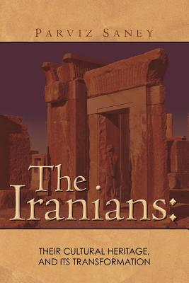 The Iranians Cover