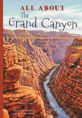 All about the Grand Canyon Cover Image