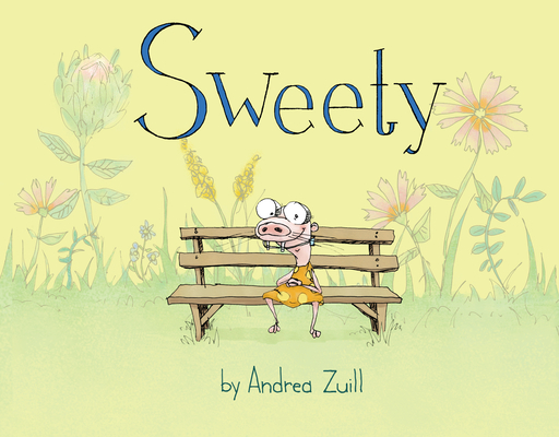 Sweety Cover Image