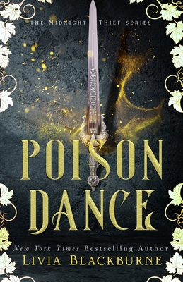 Poison Dance Cover Image