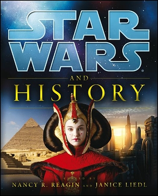 Cover for Star Wars and History