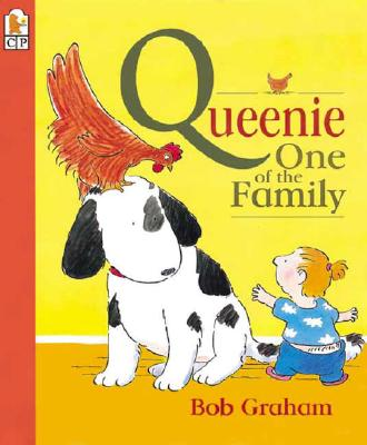 Queenie, One of the Family Cover