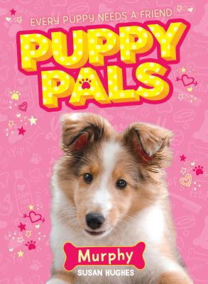 Murphy (Puppy Pals #3) Cover Image