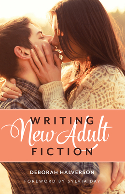 Writing New Adult Fiction Cover