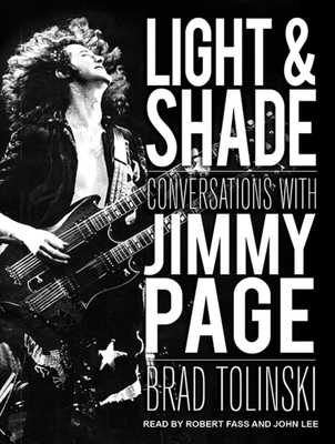 Light & Shade Cover