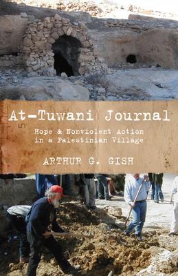 At-Tuwani Journal Cover Image