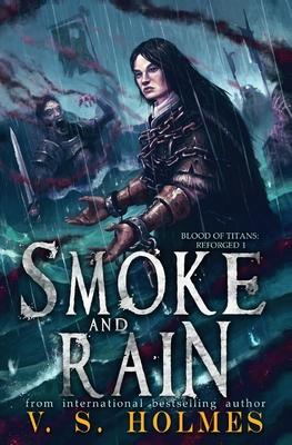 Smoke and Rain Cover Image