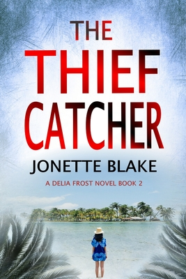 Cover for The Thief Catcher