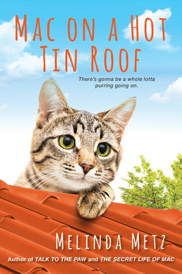 Mac on a Hot Tin Roof Cover Image