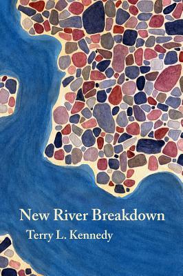 Cover for New River Breakdown
