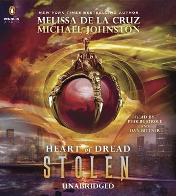 Stolen: Heart of Dread, Book Two Cover Image
