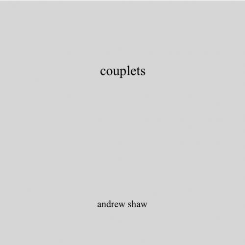 Couplets Cover Image