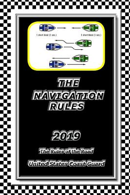 The Navigation Rules Cover Image