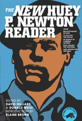 The New Huey P. Newton Reader Cover Image