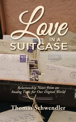 Love in a Suitcase Cover Image