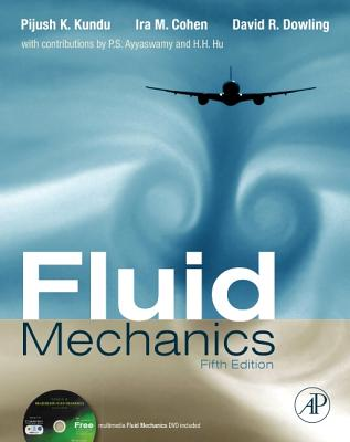 Fluid Mechanics Cover Image