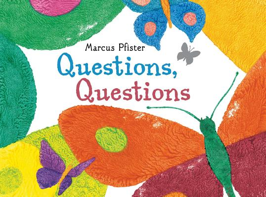 Questions, Questions Cover