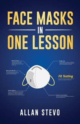 Face Masks In One Lesson Cover Image