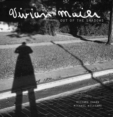Vivian Maier: Out of the Shadows Cover Image