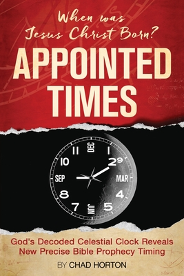 Cover for Appointed Times