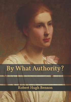 By What Authority? Cover Image