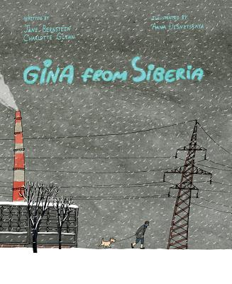 Gina from Siberia Cover Image