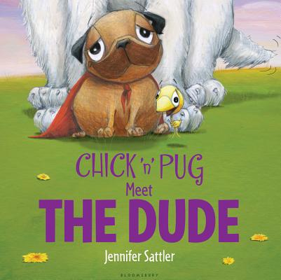 Chick 'n' Pug Meet the Dude Cover