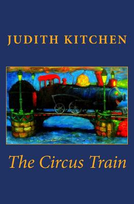 The Circus Train Cover