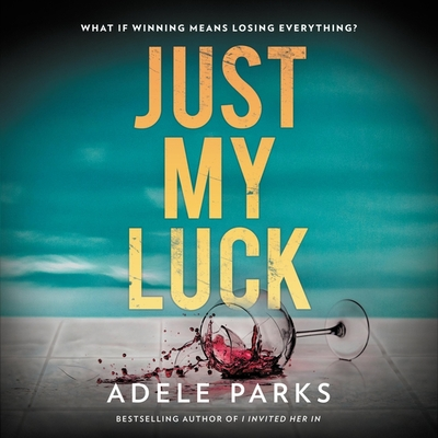Just My Luck Cover Image